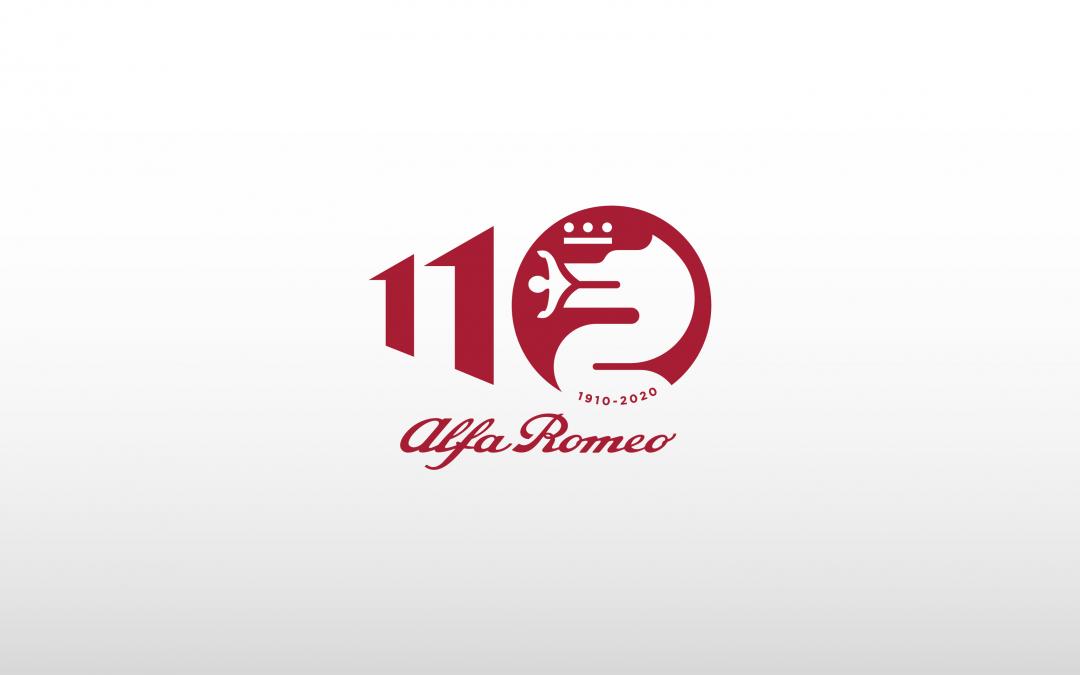Alfa Romeo Just Celebrated Its 110th Birthday